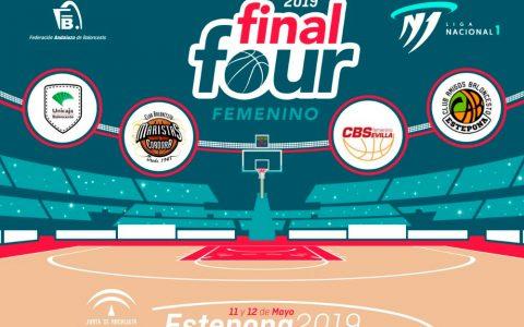 Final Four Femenina 2019